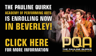 PQA performing arts beverley