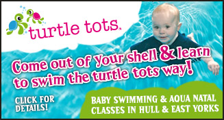 turtle tots hull east yorkshire