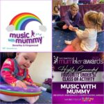 music with mummy and kelly beverley and hull music classes for babies ad tots