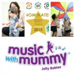 music with mummy beverley