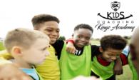 soccer kings kids football coaching in hull