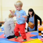 soft play at beverley leisure centrere