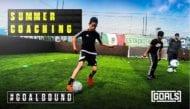 goals hull summer football camps 2019