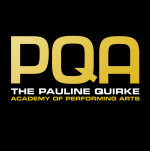 PQA paulline Quirk Academy of Performing Arts