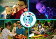 culture tots classes hull