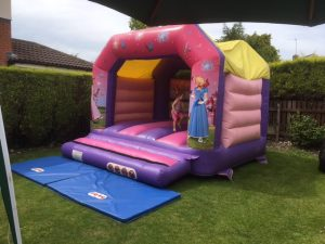 My Daughter Is A Late May Birthday We Decided That Chancing The Weather And Having It In Our Garden Was An Option Which Would Reduce Co