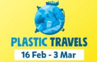 the deep hull february half term event 2019 plastic travels