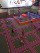 gravity trampoline park hull