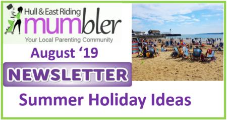 august 2019 mumbler newsletter