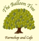 balloon tree farm logo