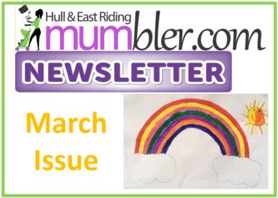 march mumbler newsletter 2020