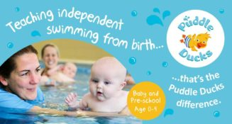 puddle ducks swim school
