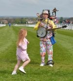 Beverley Racecourse 2019 family races days out