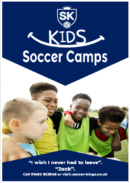 soccer kings hull school holiday camps