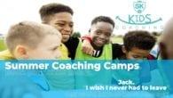soccer kings summer camps 2019