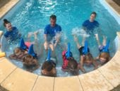sportsability summer swim courses 2019