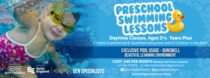 Sportsability preschool swimming lessons