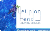 helping hand cleaning