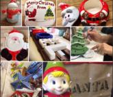 saramique studios hessle christmas
