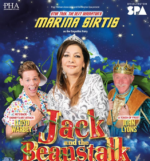 bridlongton spa panto jack and the beanstalk