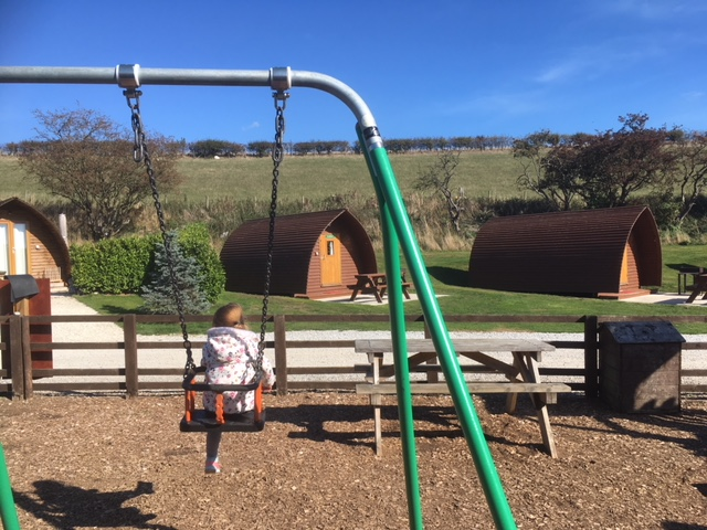 humble be farm wigwam cabin and playground