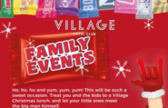 the village hotel hull christmas family events 2018