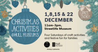 hull museums christmas 2018
