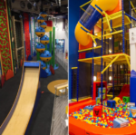 rock up soft play hull