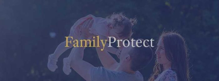 leanne richardson family life insurance