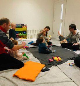 salt therapy salt revive childrens session