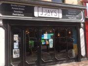 J Jays healthy cafe hull