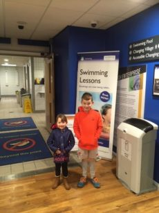east riding leisure haltemprice swimming lessons