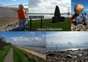 free days out hull hessle foreshore