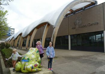 free days out hull museums