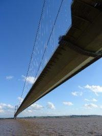 free days out hull humber bridge