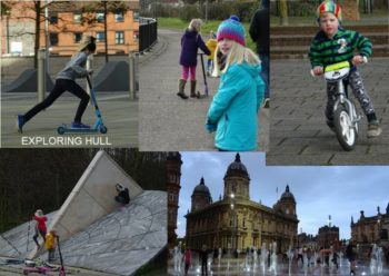 free days out hull city centre