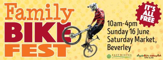 beverley bike fest