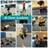 JB cheer academy