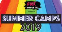 flex dance summer 2019 camps