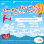 summer workshops 2019