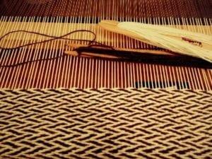 life and loom