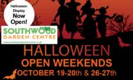 southwood halloween weekend 2019
