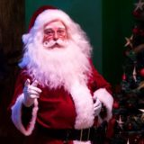 silly old claus santa home visits hull east yorkshire