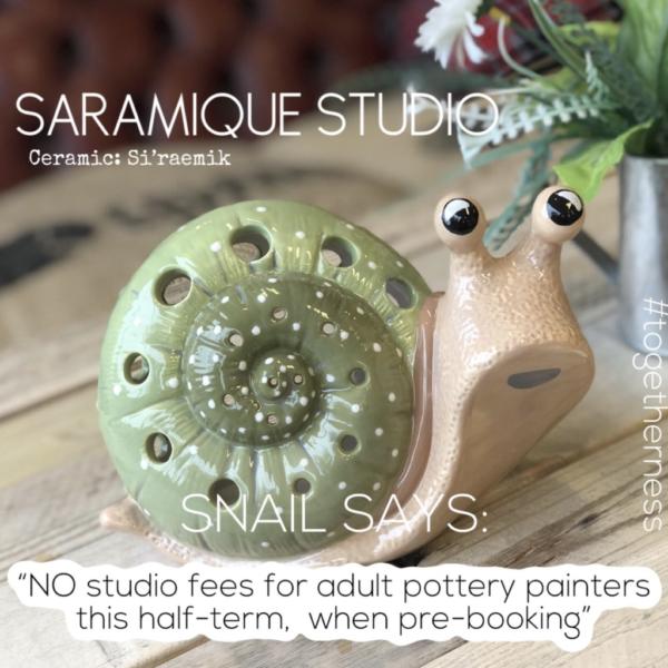 saramique