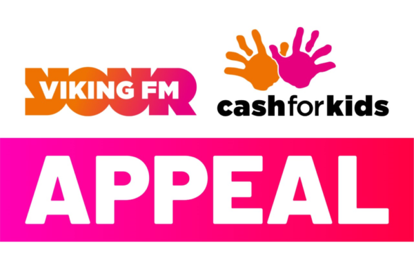 cash for kids corona appeal