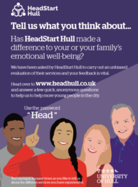 hull university research headstart hull