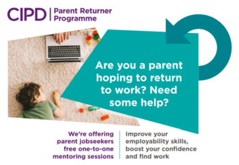 CIPD parent returner july 20
