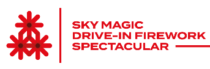 sky magic drive in fireworks