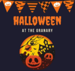 leafy lane pottery workshops, halloween pottery at the granary in ulrome
