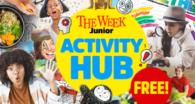the week junior free activity hub